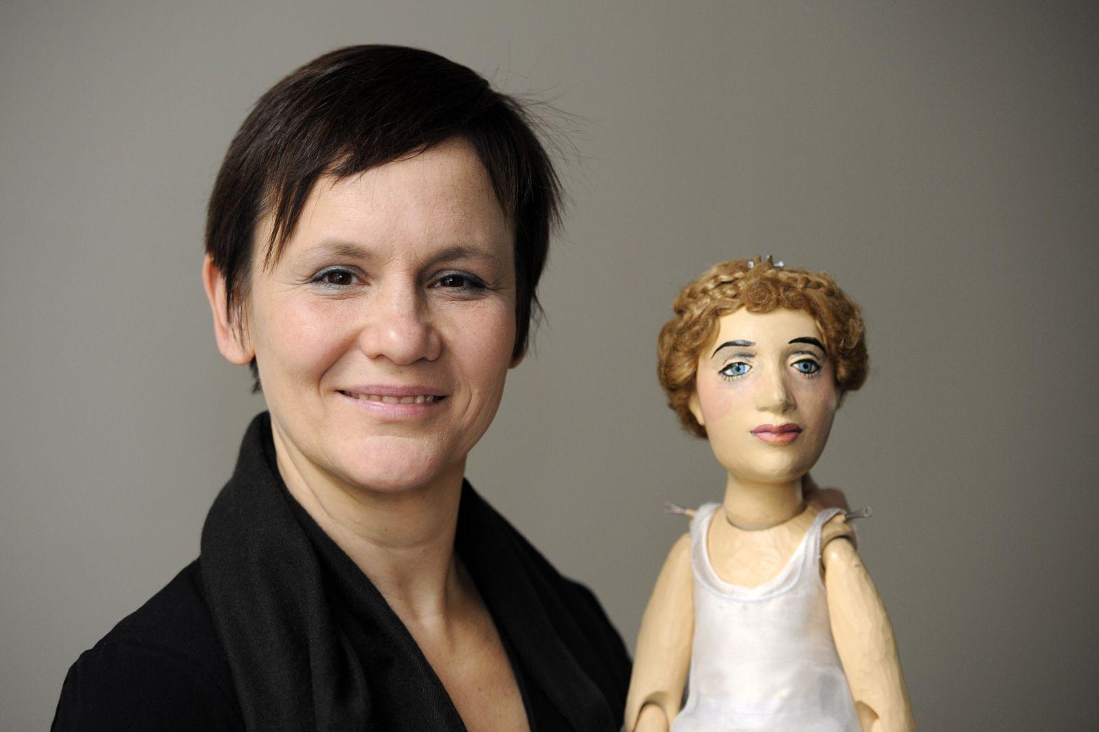 Kristine Stahl